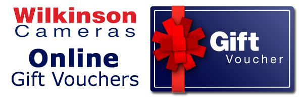 Buy Wilkinson Cameras Gift Vouchers