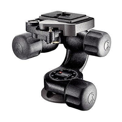 Manfrotto 460MG Magnesium Camera Head