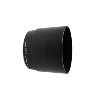 Canon ET-67 Lens Hood For EF 100MM Macro
