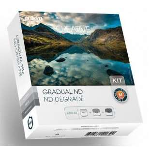 Cokin Creative P-Series ND Grad Kit
