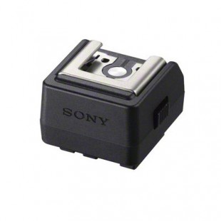 Sony A Shoe Adapter ADP-AMA