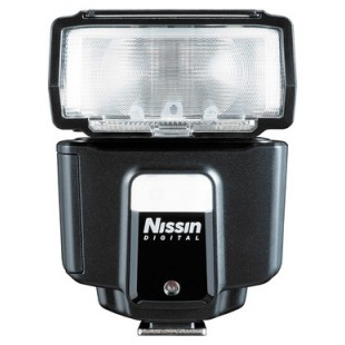 Nissin i40 Flashgun For Panasonic/Olympus