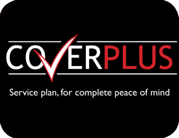 Coverplus Service plans