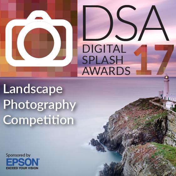 Digital Splash Awards