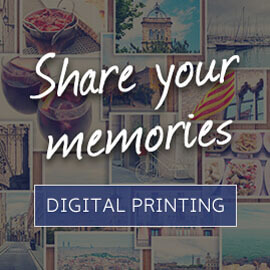 Share your Memories