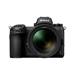 New Nikon Releases