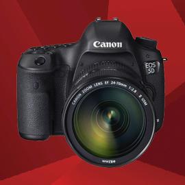 DSLR & CSC Cameras