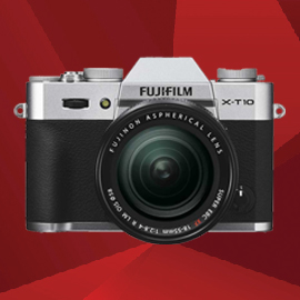 Fujifilm Offers