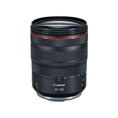 RF Lenses