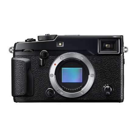 X Mirrorless Cameras