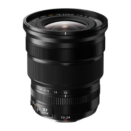 XF Lenses