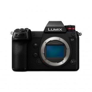 Lumix S Cameras