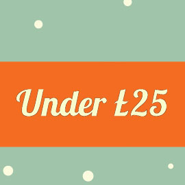 Gifts Under £25