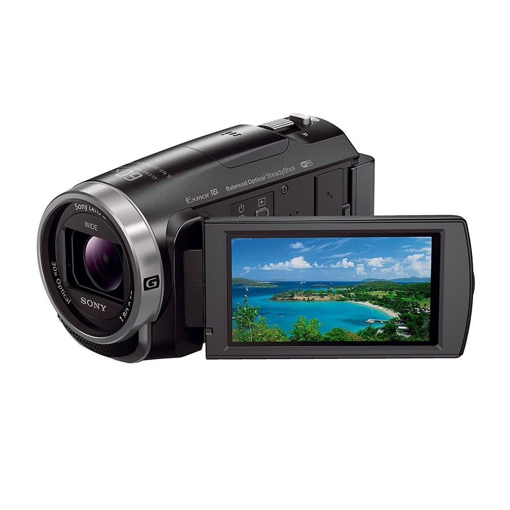 Sony HDR CX625 Camcorder