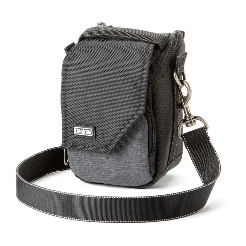 b51bedb5d8 Think Tank Mirrorless Mover 5 Shoulder Bag - Pewter