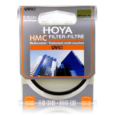 Hoya UV MC Filter 37MM