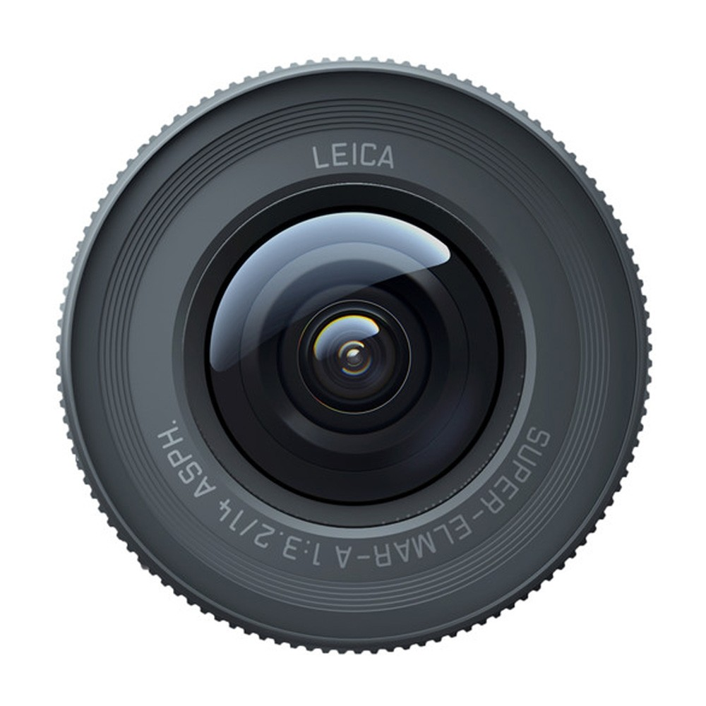Insta360 One R 1-Inch Lens Wide Angle Mod