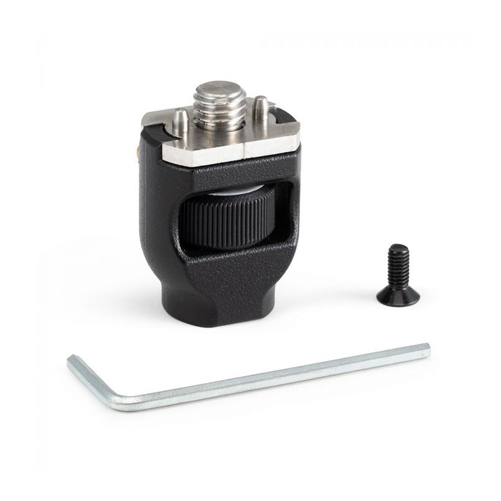 "Manfrotto 3/8"" Arri Style Anti-Rotation Adapter"