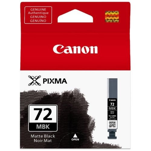 Canon Ink PGI-72MBK Matt Black