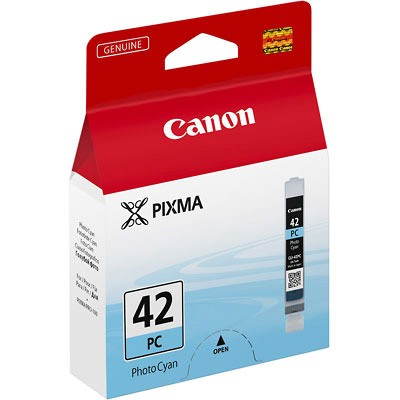 Canon Ink CLI-42PC Photo Cyan