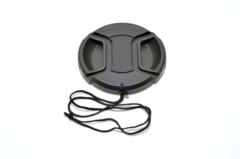 Kood Centre Grip 37mm Lens Cap