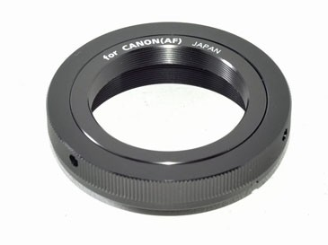 Kood T2 Canon EF T-Mount Adapter