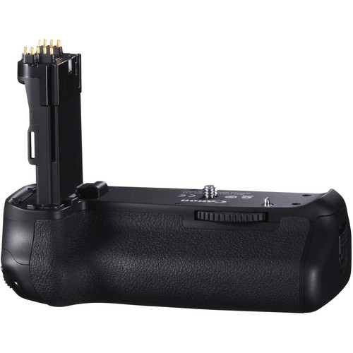 Canon Bg-E16 Battery Grip For EOS 7D MK II
