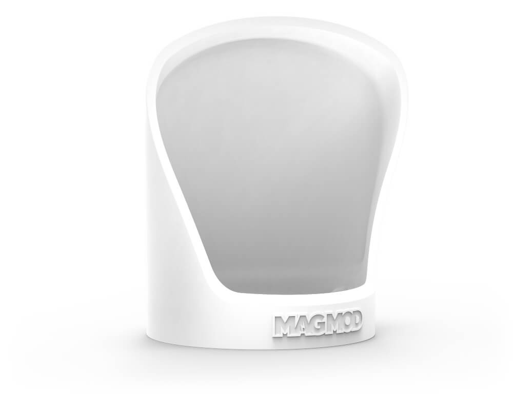 MagMod MagBounce Magnetic Flash Bounce Modifier
