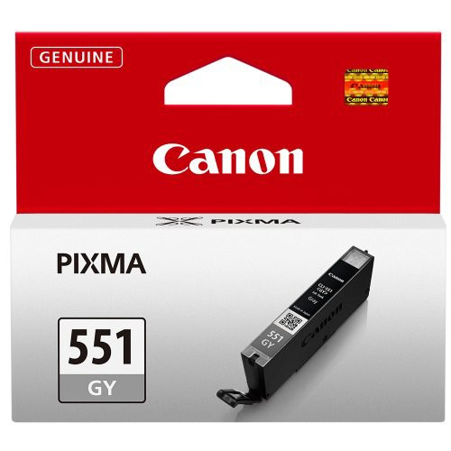 Canon Ink CLI 551GY