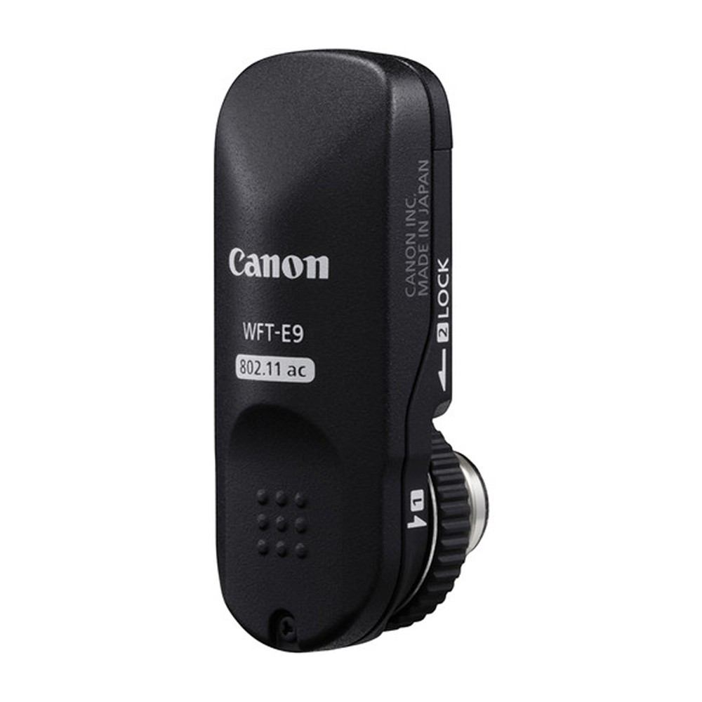 Canon WFT-E9 Wireless File Transmitter