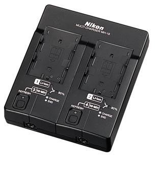 Nikon MH19 Multi Battery Charger