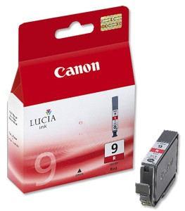 Canon PGI-9R (Red)