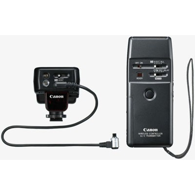 Canon Wireless IR Controller LC5 Set