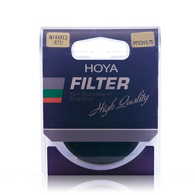 Hoya Infrared R72 67MM