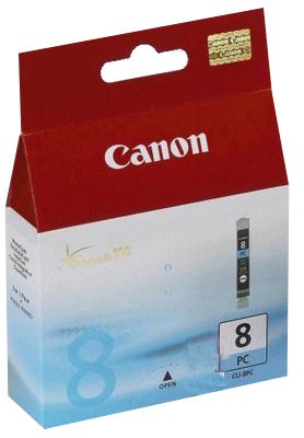 Canon CLI-8PC (Photo Cyan)