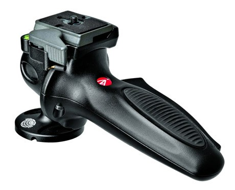 Manfrotto MN327RC2 Joystick Head