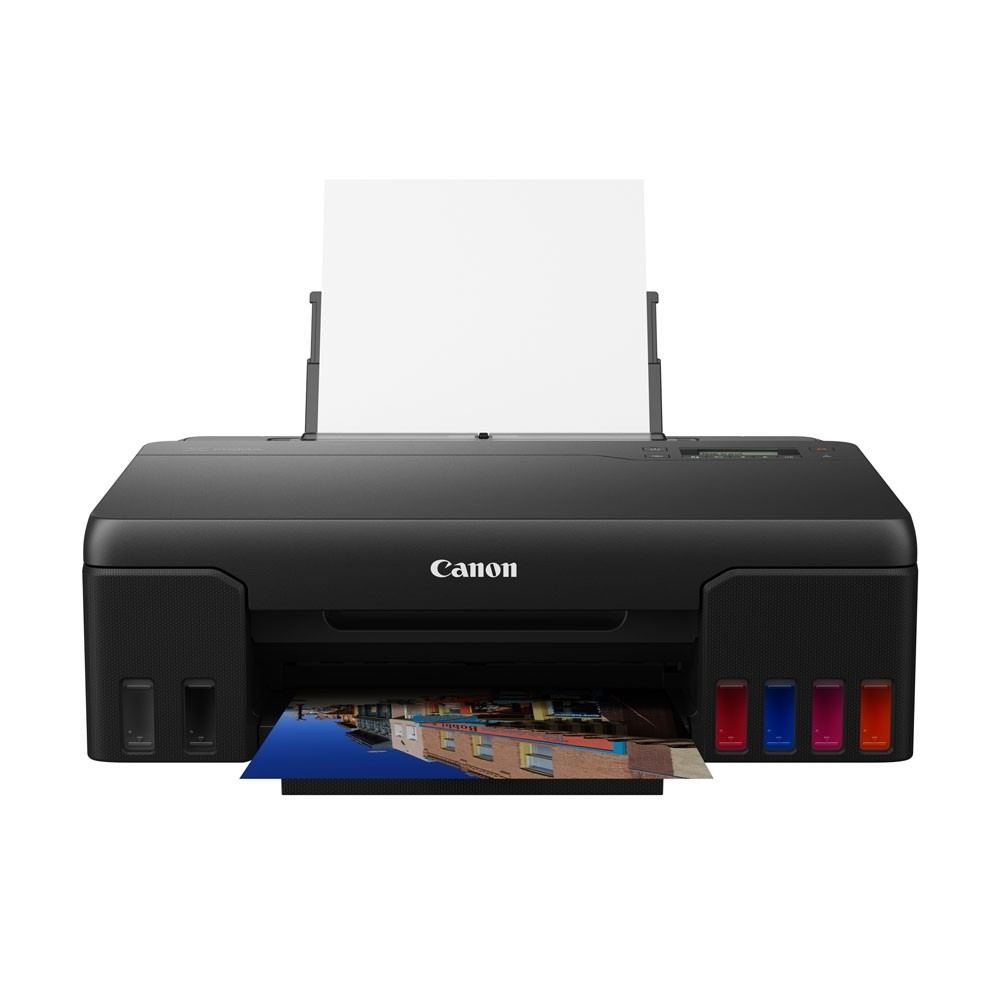 Canon Pixma G550 MegaTank Printer
