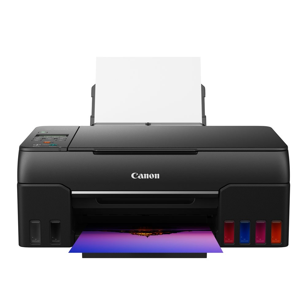 Canon Pixma G650 MegaTank Printer