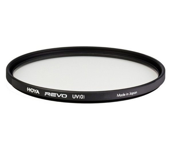 Hoya REVO SMC Filter UV 49MM