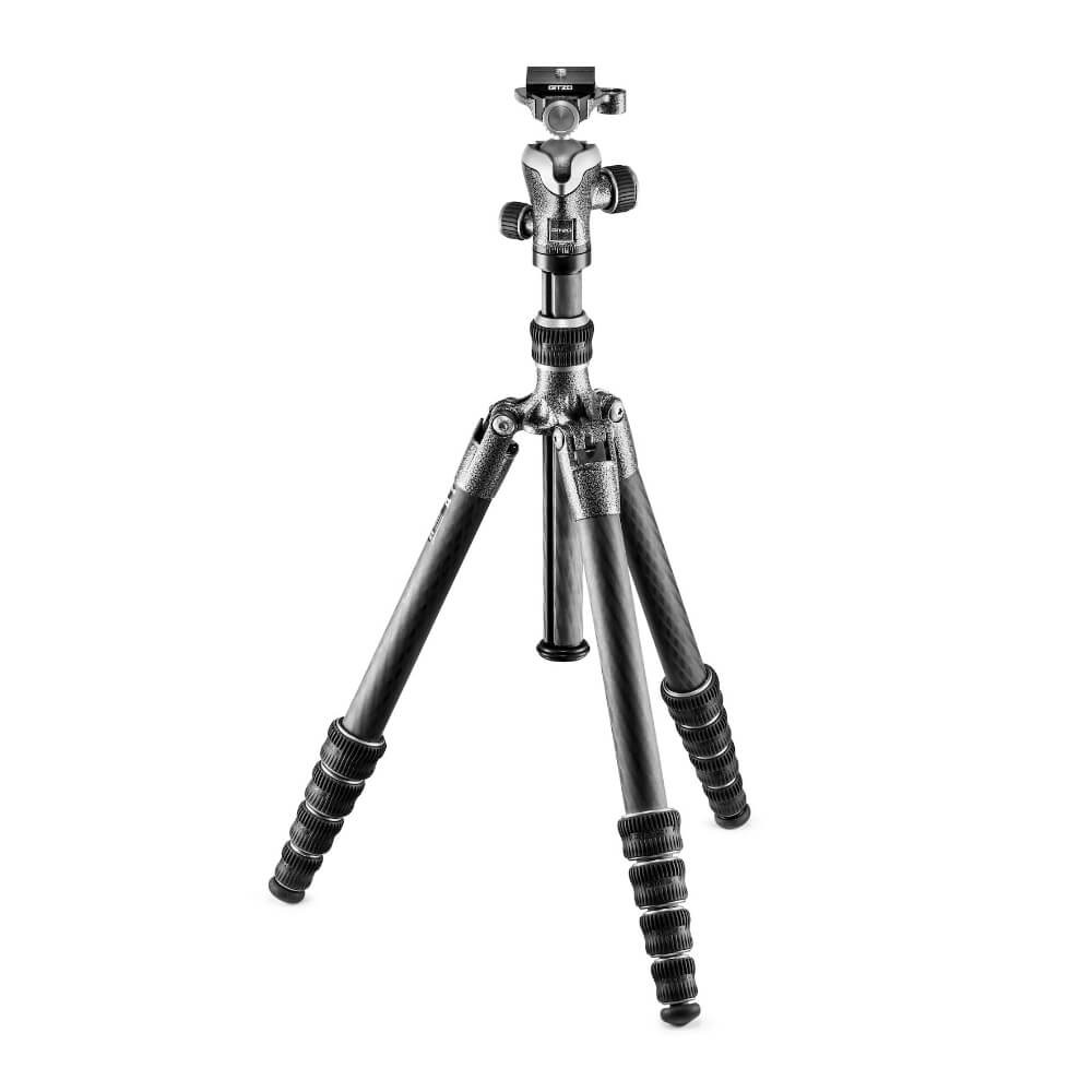 Buy Traveller Tripod Kit Shop Every Store On The Internet Via Benro A1883fs2c Aero 2 Video Travel Angel 102994 Gk1555t82tqd 5section Gs5370sd 8024221640342