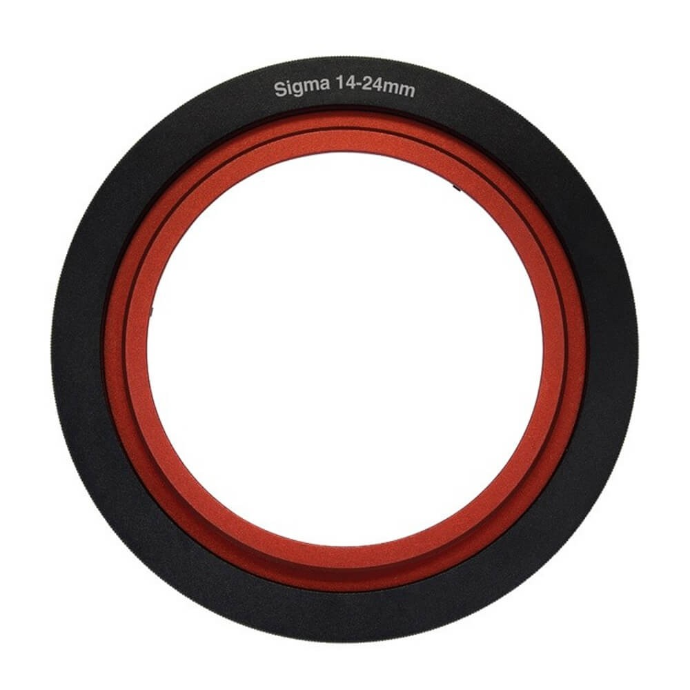 Lee SW150 MKII Adapter for Sigma 14-24mm f/2.8 Art Lens