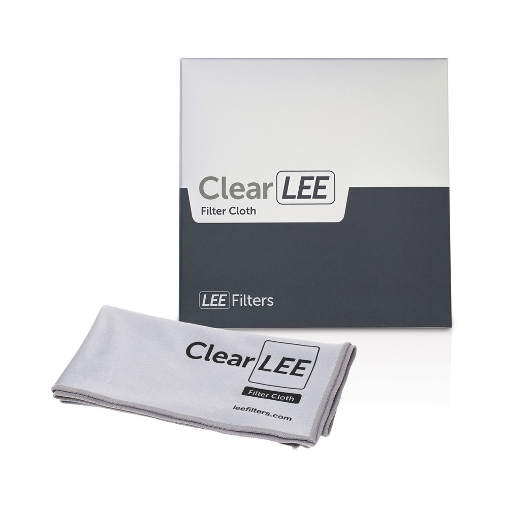 Lee Filters ClearLEE Filter Cleaning Cloth