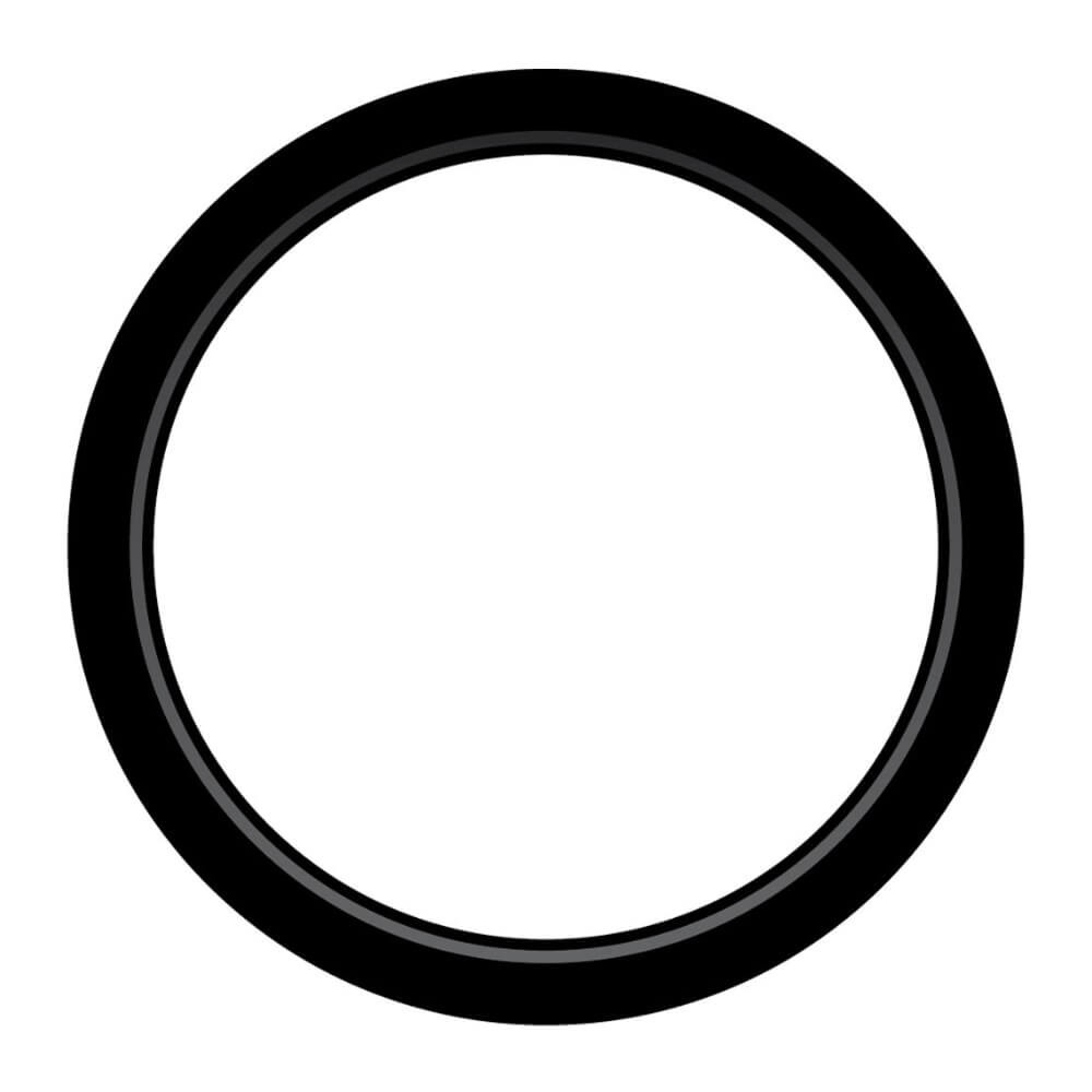 Lee Filters 100mm Adapter Ring - for Fujifilm GF 23mm Lens