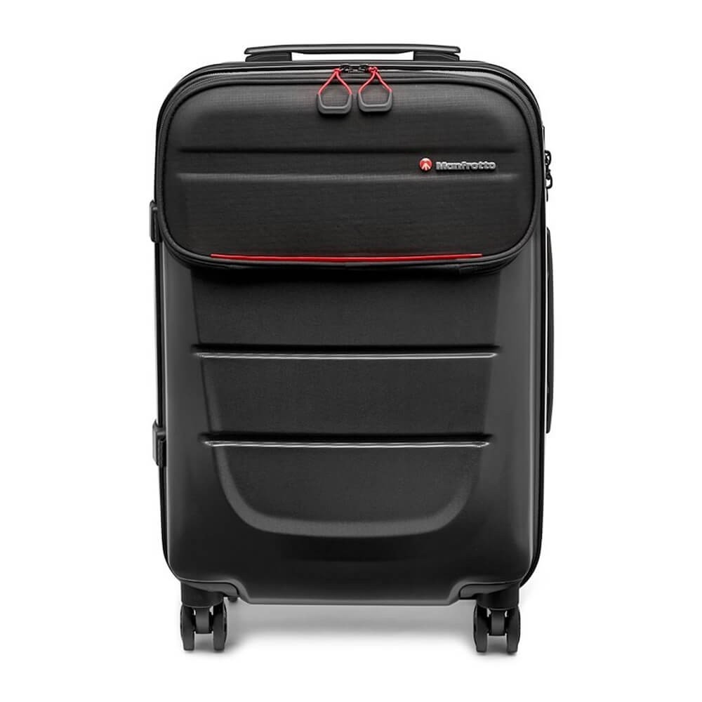 Manfrotto Pro Light Reloader Spin-55 Camera Roller Bag