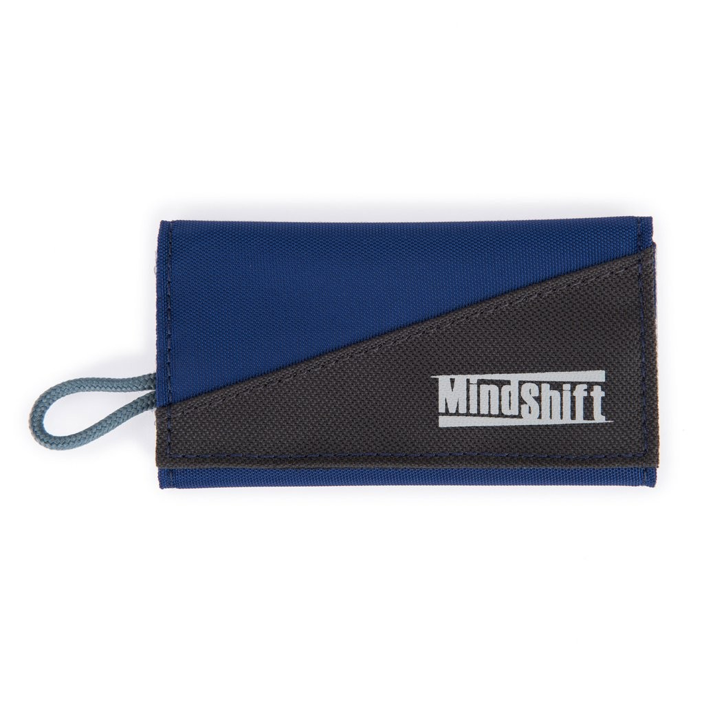 MindShift Gear Card-Again Memory Card Wallet - for SD