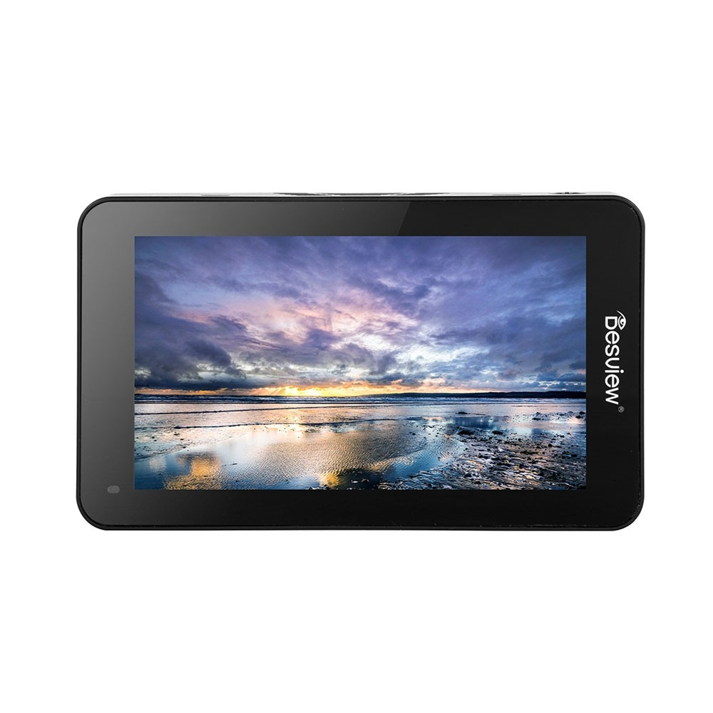 """Desview R6 On-Camera 5.5"""" Touch Screen Monitor"""