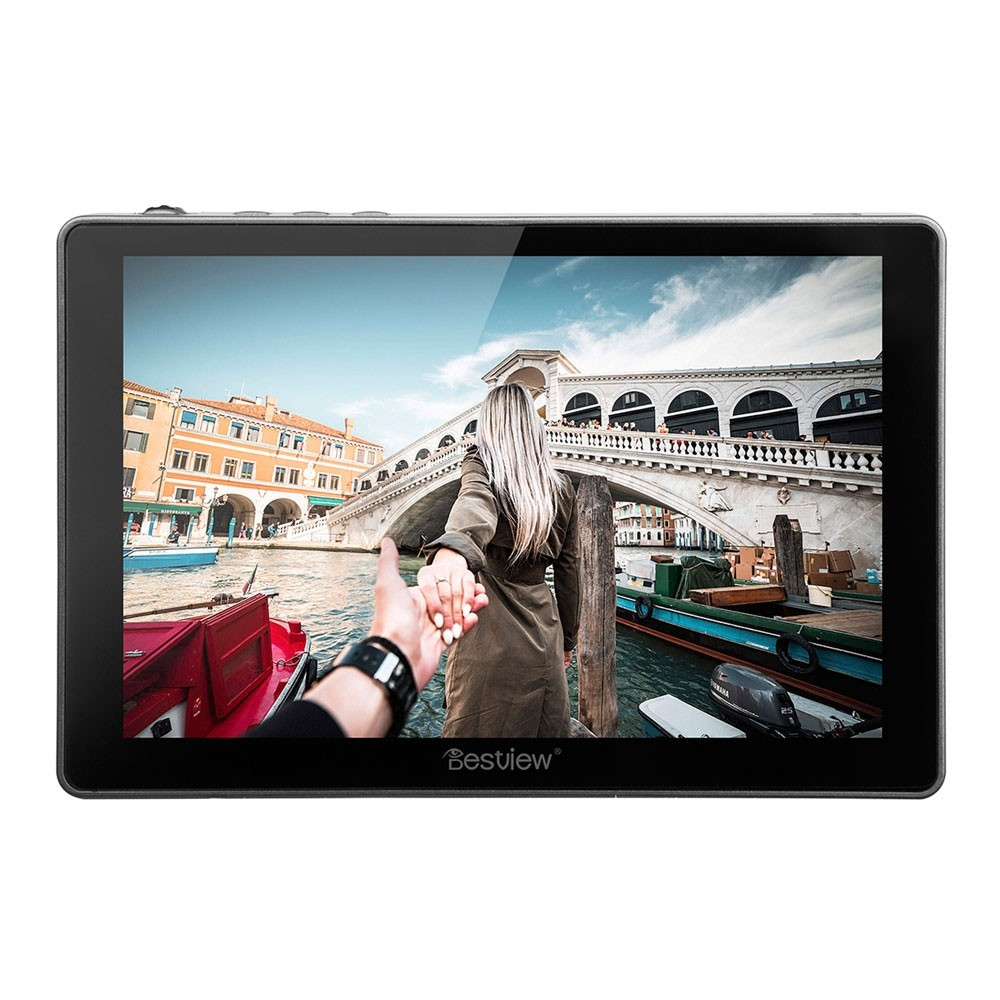 """Desview R7 On-Camera 7"""" Touch Screen Monitor"""