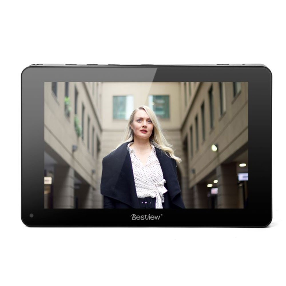 """Desview R7S On-Camera 7"""" Touch Screen Monitor"""
