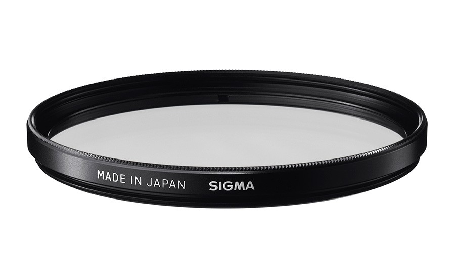 Sigma Filter WR UV 95mm
