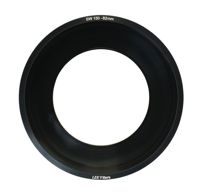 LEE Filters SW150 MKII Screw-In Lens Adaptor 82mm